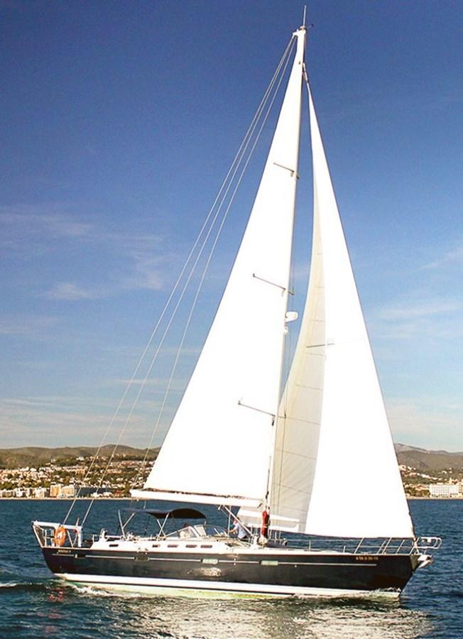 Campeon_Page_4 Pic 2 2006 BENETEAU  Cruising Sailboat 2791989