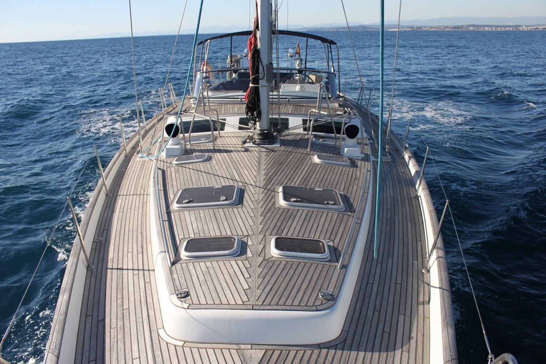 PHOTO-2019-03-13-17-26-00 2006 BENETEAU  Cruising Sailboat 2791992