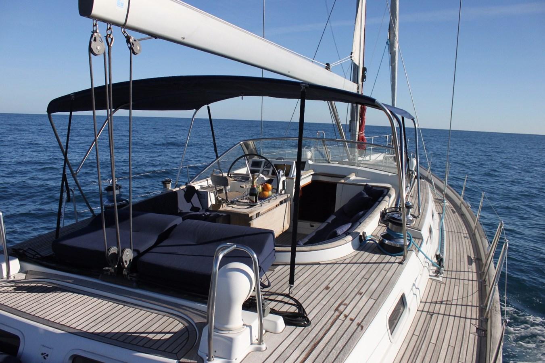 PHOTO-2019-03-13-17-26-01-2 2006 BENETEAU  Cruising Sailboat 2791994