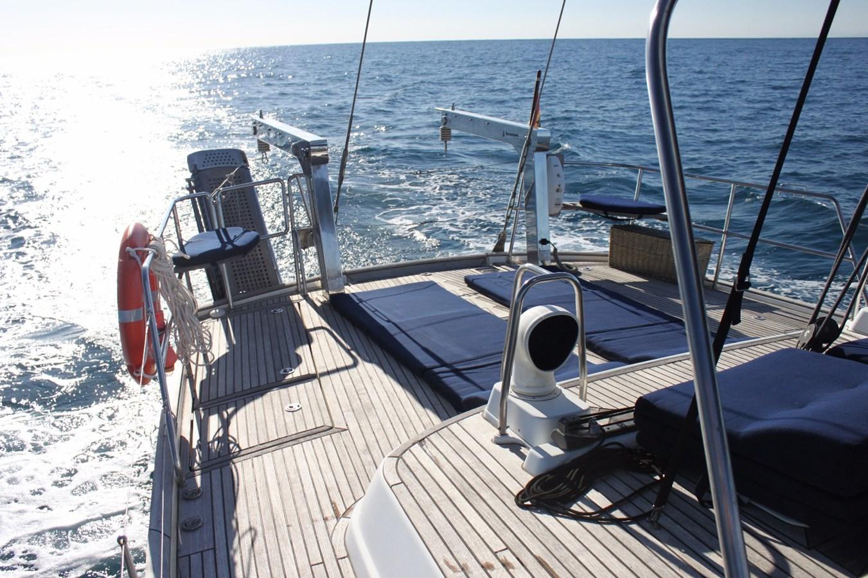 PHOTO-2019-03-13-17-26-01-3 2006 BENETEAU  Cruising Sailboat 2791995