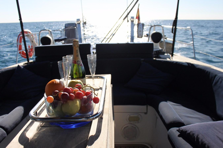 PHOTO-2019-03-13-17-26-01 2006 BENETEAU  Cruising Sailboat 2791996