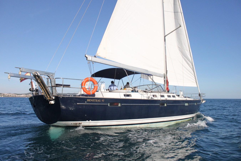 PHOTO-2019-03-13-17-26-03-1 2006 BENETEAU  Cruising Sailboat 2791997