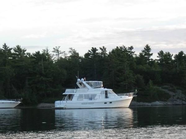 "2 2000 OCEAN ALEXANDER ""511 Classico"" Motor Yacht 2793594"