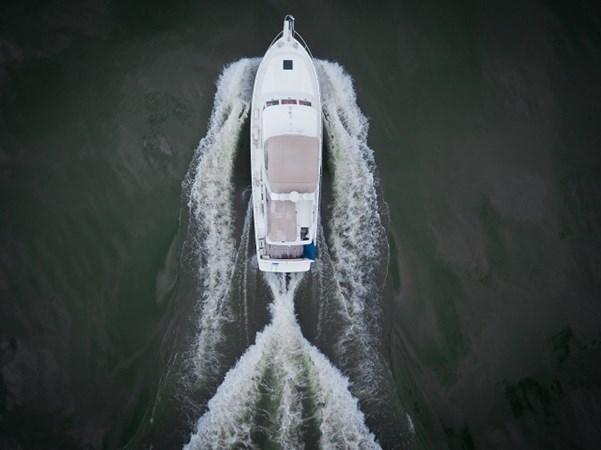 "3 2000 OCEAN ALEXANDER ""511 Classico"" Motor Yacht 2793595"