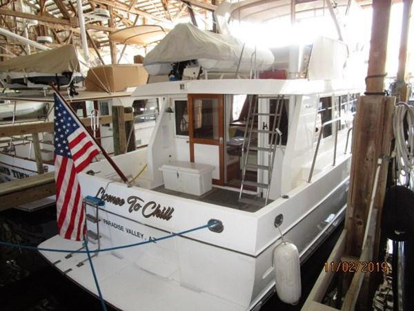 "6 2000 OCEAN ALEXANDER ""511 Classico"" Motor Yacht 2793598"