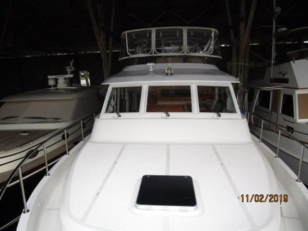"9 2000 OCEAN ALEXANDER ""511 Classico"" Motor Yacht 2793601"