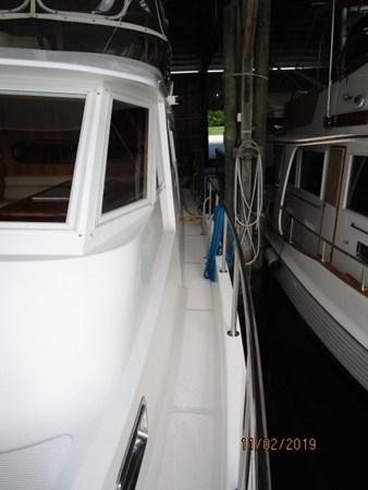 "10 2000 OCEAN ALEXANDER ""511 Classico"" Motor Yacht 2793602"
