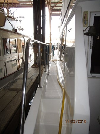 "11 2000 OCEAN ALEXANDER ""511 Classico"" Motor Yacht 2793603"