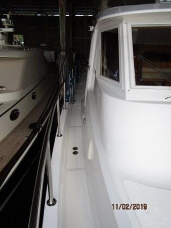"12 2000 OCEAN ALEXANDER ""511 Classico"" Motor Yacht 2793604"