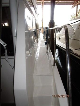 "13 2000 OCEAN ALEXANDER ""511 Classico"" Motor Yacht 2793605"