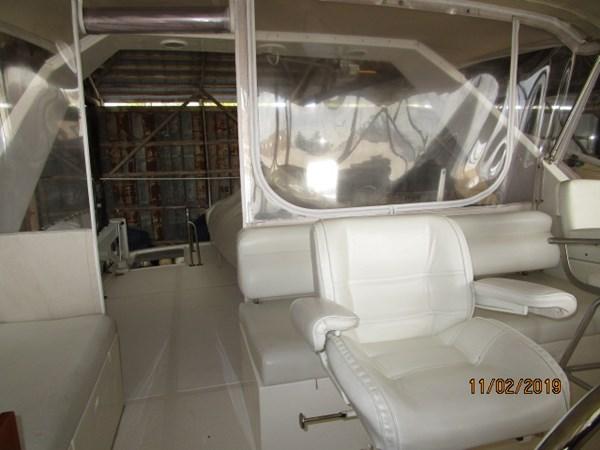 "15 2000 OCEAN ALEXANDER ""511 Classico"" Motor Yacht 2793607"
