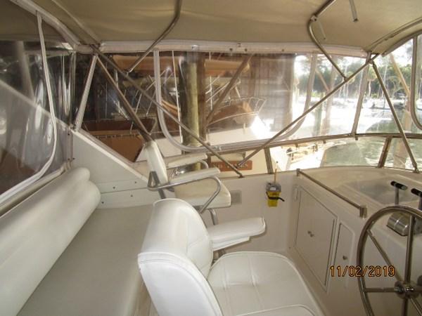 "16 2000 OCEAN ALEXANDER ""511 Classico"" Motor Yacht 2793608"