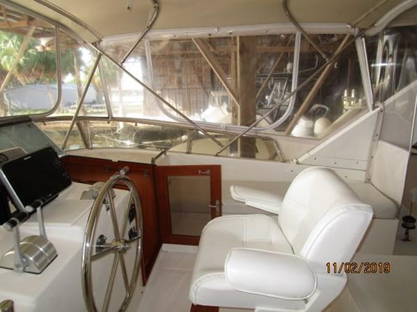 "17 2000 OCEAN ALEXANDER ""511 Classico"" Motor Yacht 2793609"