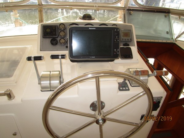 "18 2000 OCEAN ALEXANDER ""511 Classico"" Motor Yacht 2793610"