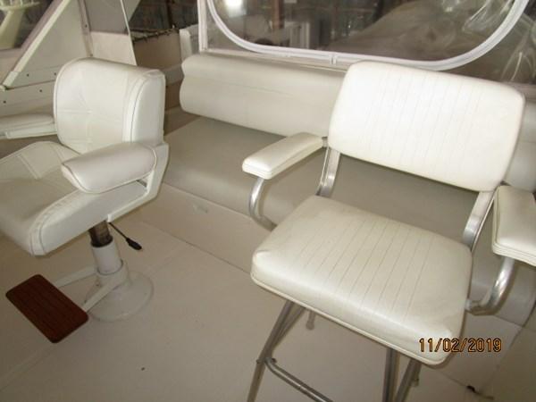 "19 2000 OCEAN ALEXANDER ""511 Classico"" Motor Yacht 2793611"