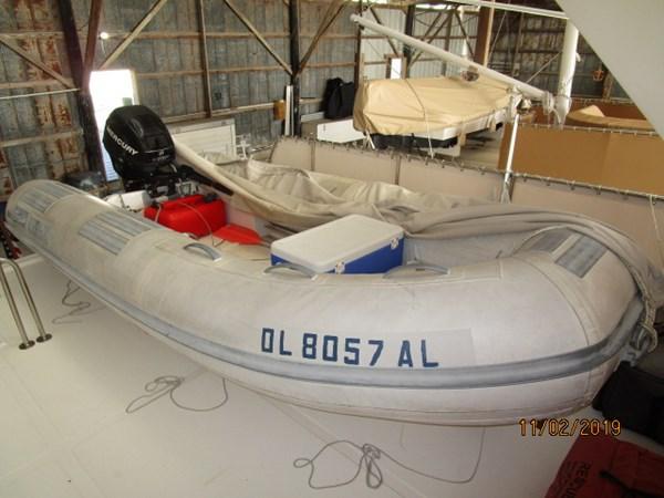 "23 2000 OCEAN ALEXANDER ""511 Classico"" Motor Yacht 2793615"