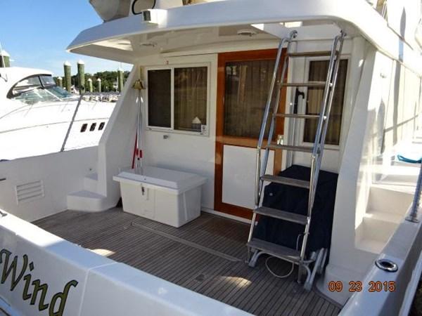 "27 2000 OCEAN ALEXANDER ""511 Classico"" Motor Yacht 2793619"