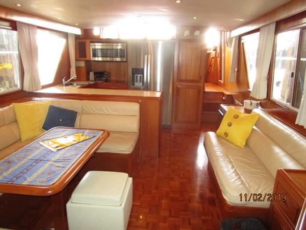 "31 2000 OCEAN ALEXANDER ""511 Classico"" Motor Yacht 2793623"