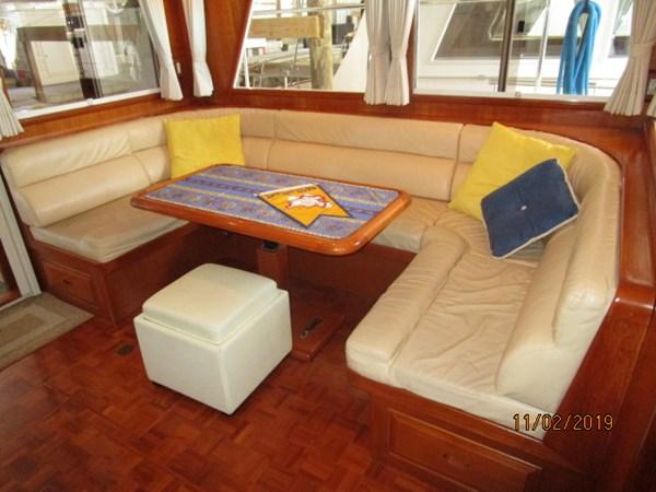 "33 2000 OCEAN ALEXANDER ""511 Classico"" Motor Yacht 2793625"
