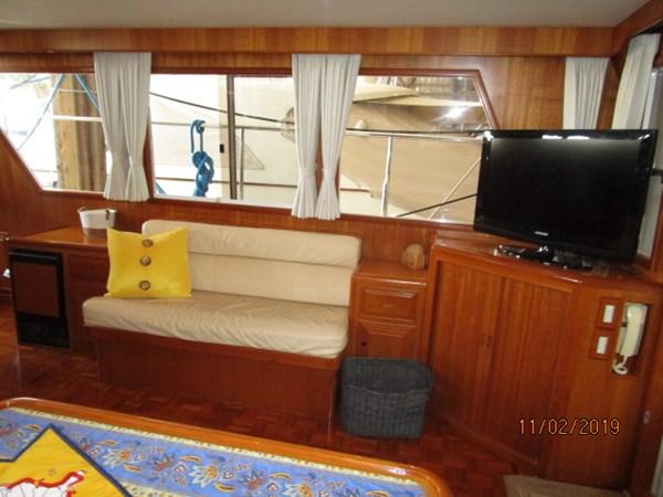 "34 2000 OCEAN ALEXANDER ""511 Classico"" Motor Yacht 2793626"