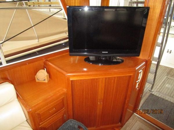 "35 2000 OCEAN ALEXANDER ""511 Classico"" Motor Yacht 2793627"