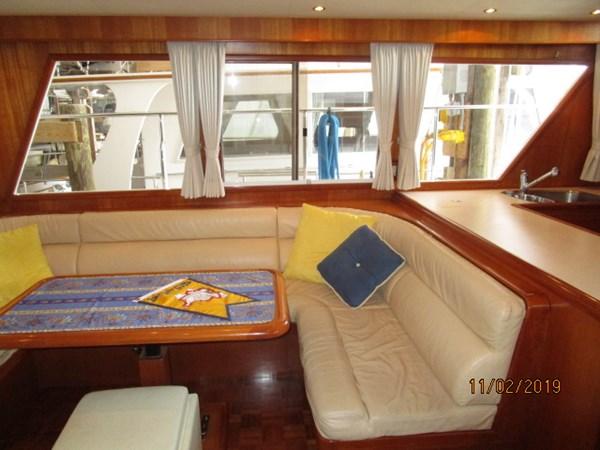 "37 2000 OCEAN ALEXANDER ""511 Classico"" Motor Yacht 2793629"