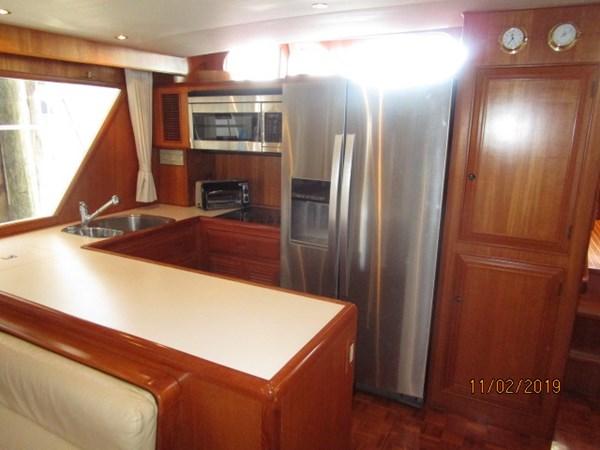 "39 2000 OCEAN ALEXANDER ""511 Classico"" Motor Yacht 2793631"