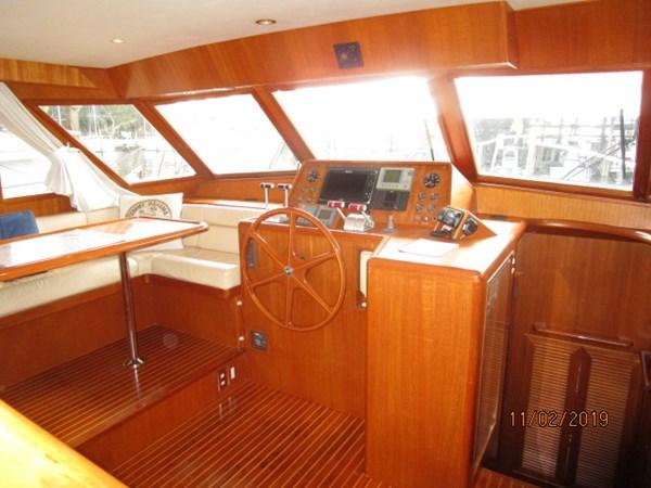"41 2000 OCEAN ALEXANDER ""511 Classico"" Motor Yacht 2793633"