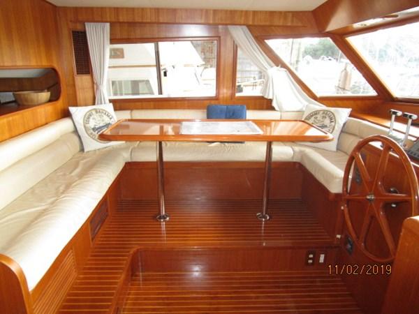 "42 2000 OCEAN ALEXANDER ""511 Classico"" Motor Yacht 2793634"