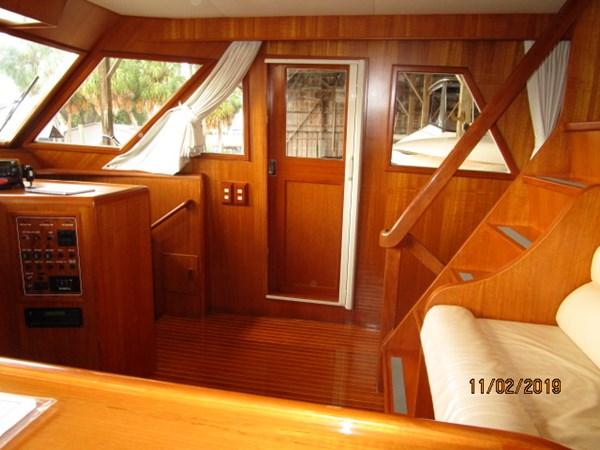 "43 2000 OCEAN ALEXANDER ""511 Classico"" Motor Yacht 2793635"