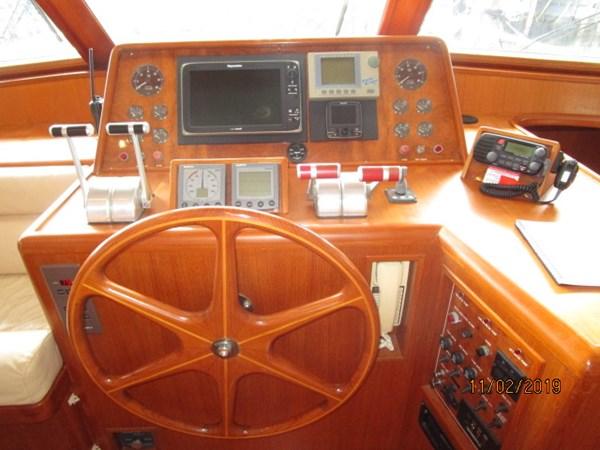 "44 2000 OCEAN ALEXANDER ""511 Classico"" Motor Yacht 2793636"