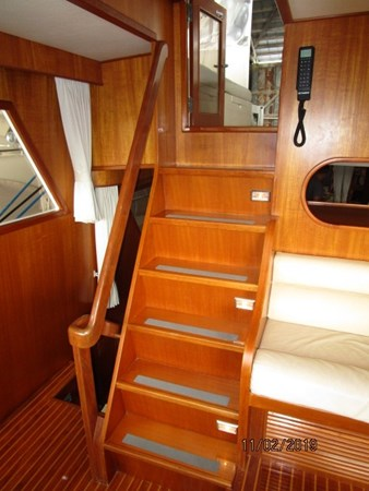 "46 2000 OCEAN ALEXANDER ""511 Classico"" Motor Yacht 2793638"