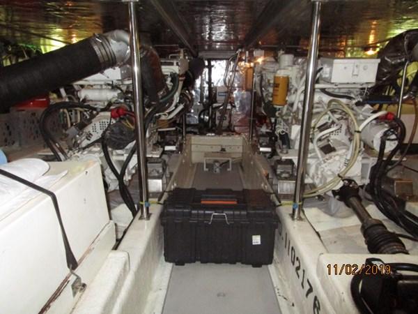 "61 2000 OCEAN ALEXANDER ""511 Classico"" Motor Yacht 2793653"