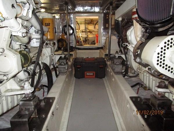 "62 2000 OCEAN ALEXANDER ""511 Classico"" Motor Yacht 2793654"