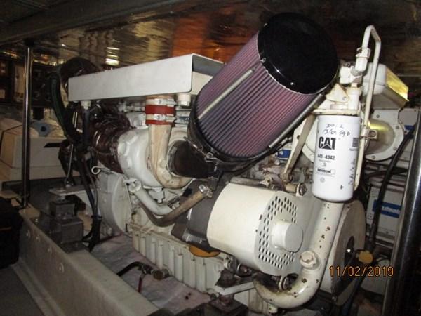 "63 2000 OCEAN ALEXANDER ""511 Classico"" Motor Yacht 2793655"