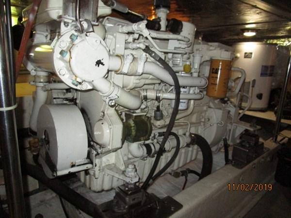 "65 2000 OCEAN ALEXANDER ""511 Classico"" Motor Yacht 2793657"