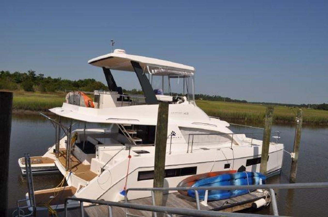 1 2016 LEOPARD  Motor Yacht 2793965