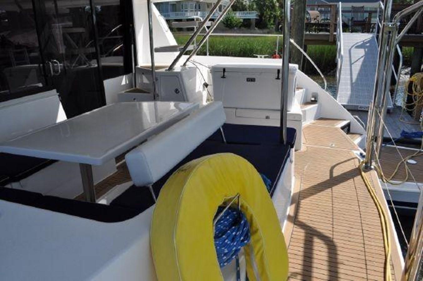 9 2016 LEOPARD  Motor Yacht 2793973