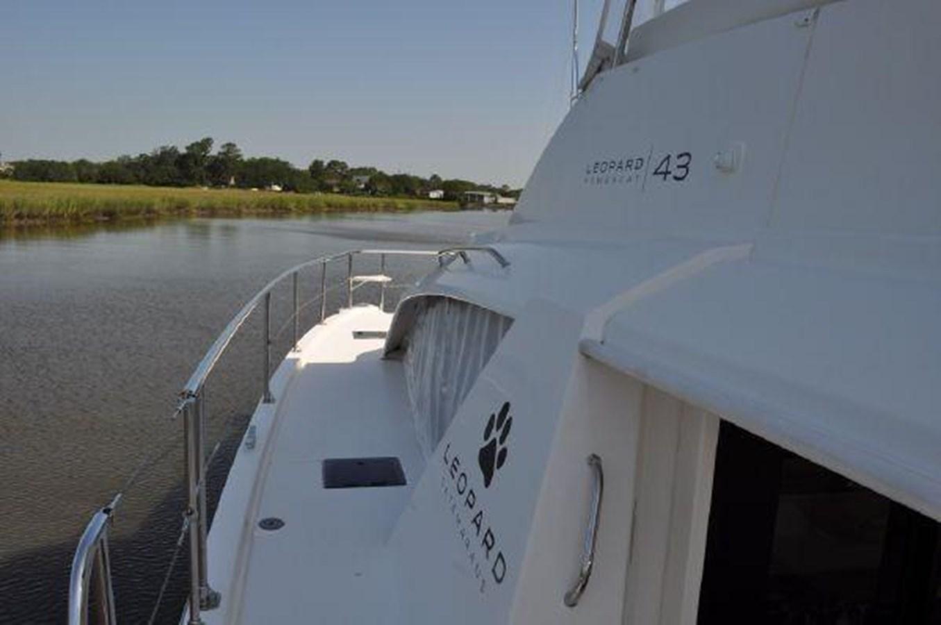 41 2016 LEOPARD  Motor Yacht 2794019