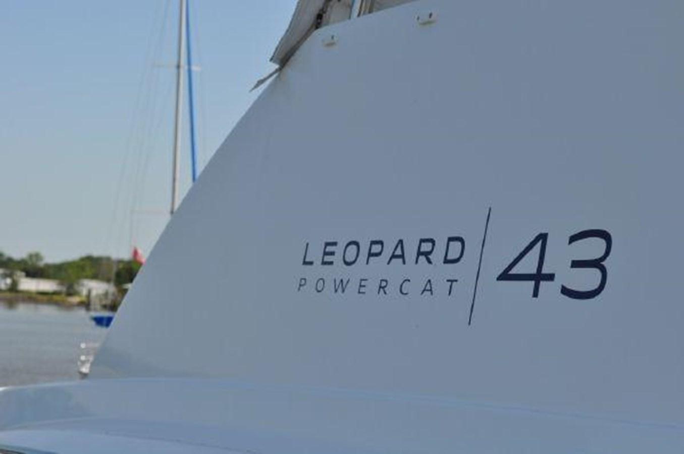 42 2016 LEOPARD  Motor Yacht 2794020