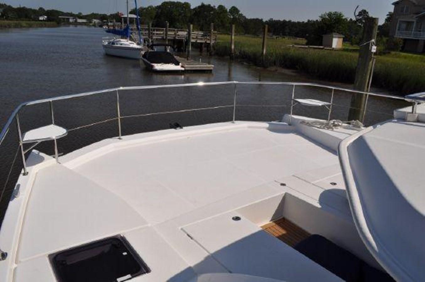 43 2016 LEOPARD  Motor Yacht 2794021