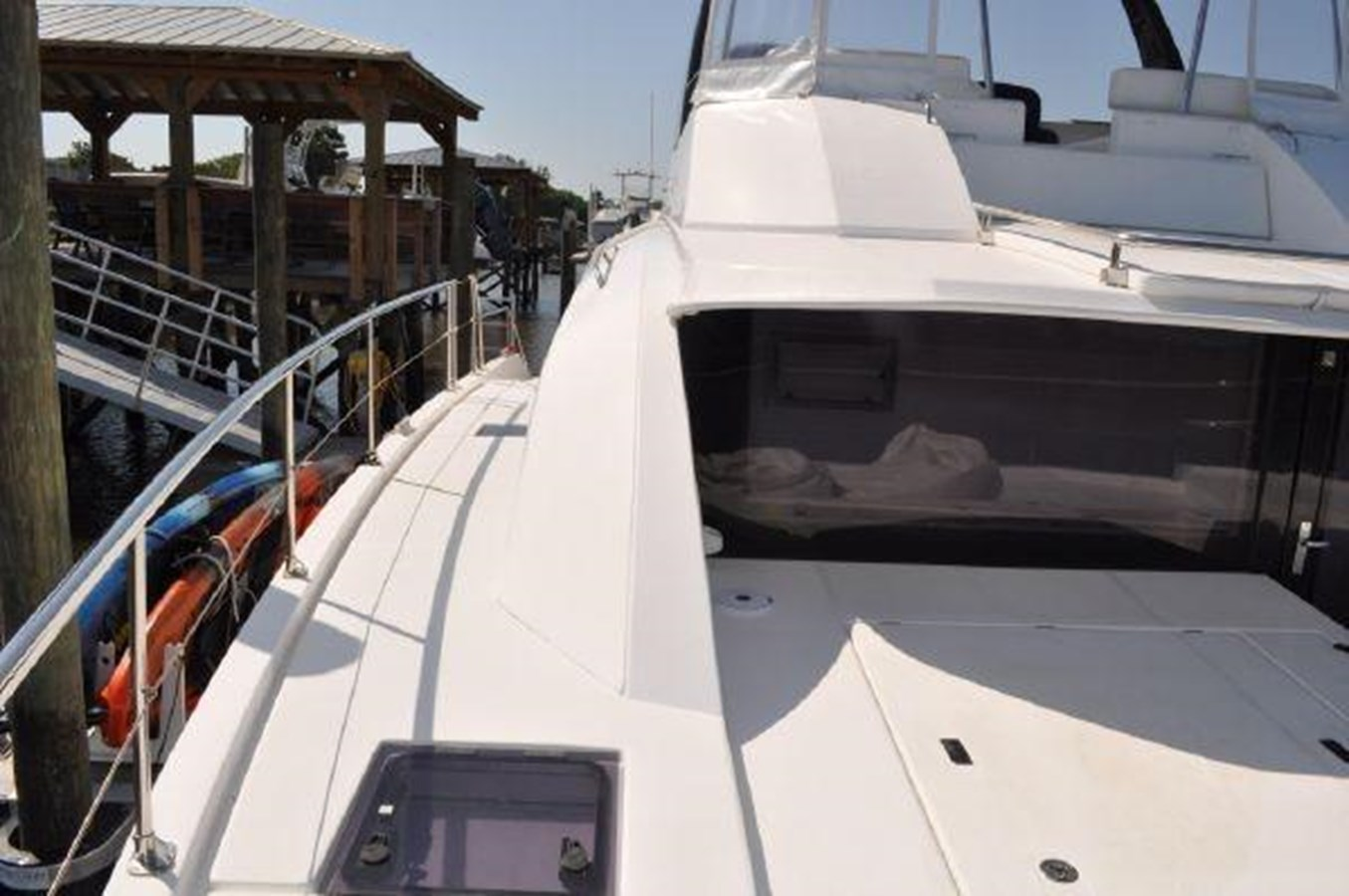 45 2016 LEOPARD  Motor Yacht 2794023