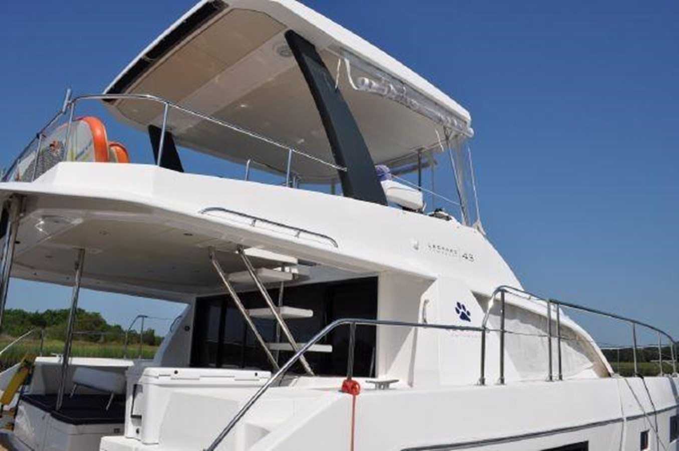 53 2016 LEOPARD  Motor Yacht 2794031