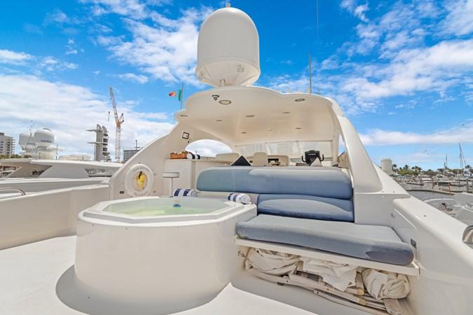 LAZZARA BELLA GIORNATA Yacht for Sale