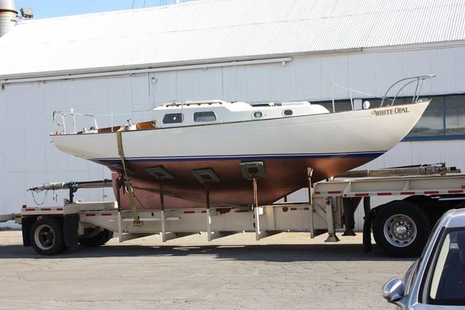 IMG_3577 - Copy 1973 ALBERG 30 Cruising/Racing Sailboat 2794874