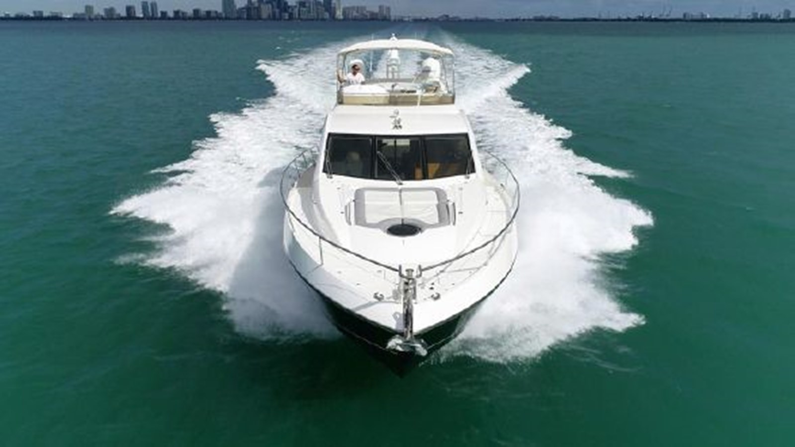 2 2011 SUNSEEKER Manhattan Motor Yacht 2795480