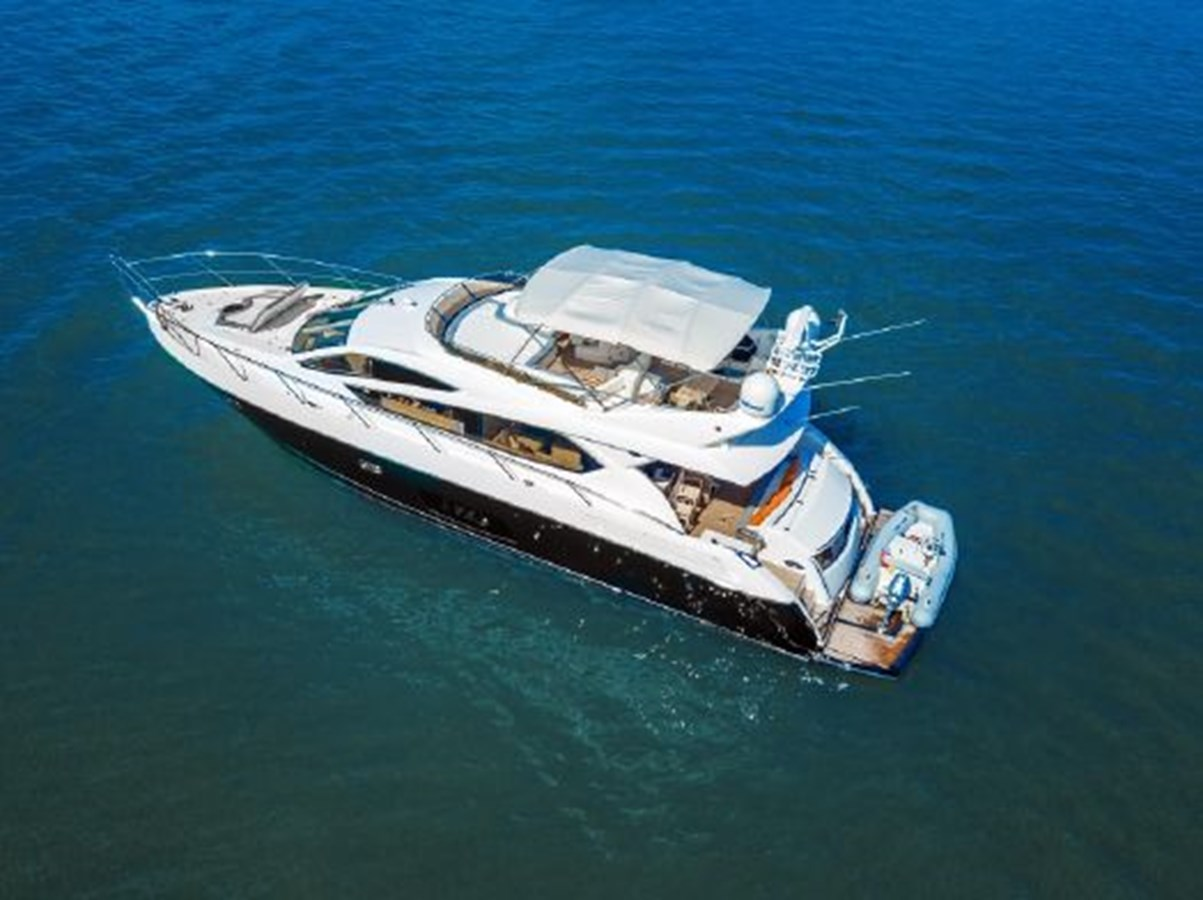4 2011 SUNSEEKER Manhattan Motor Yacht 2795482