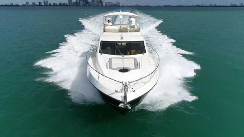 2 2011 SUNSEEKER Manhattan Motor Yacht 2795480