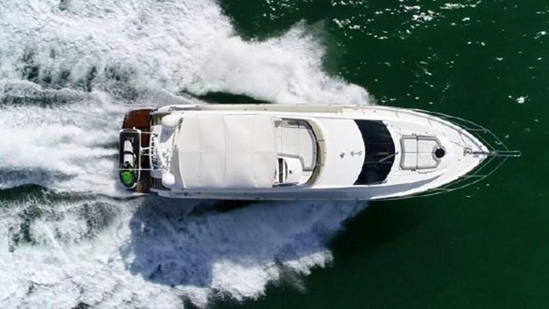 3 2011 SUNSEEKER Manhattan Motor Yacht 2795481