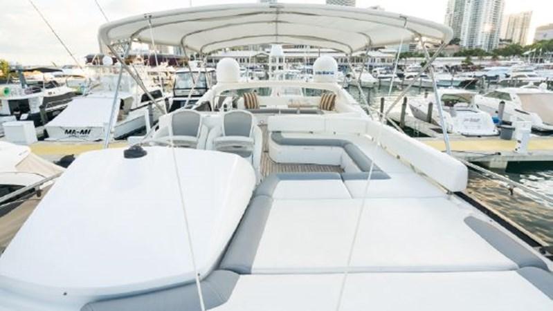 9 2011 SUNSEEKER Manhattan Motor Yacht 2795487